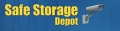 Safe Storage Depot logo