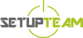 Setupteam logo