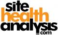 SiteHealthAnalysis.com logo