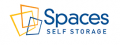 Spaces Self Storage logo