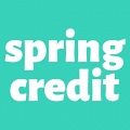 Spring Credit logo