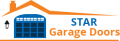 Star Garage Doors logo