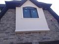 Stucco Moulding & Repairs logo