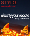 Stylo Communications logo