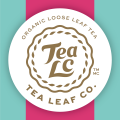 Tea LC | Tea Leaf Co logo