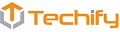 Techify Inc. logo