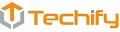 Techify Inc. logo