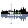 The City Painters logo