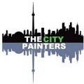 The City Painters Toronto logo