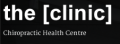The Clinic - Chiropractic Health Centre logo
