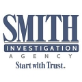 The Smith Investigation Agency logo
