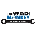 The Wrench Monkey logo