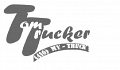 Tom Trucker Moving and Delivery logo