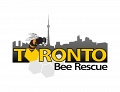 Toronto Bee Rescue logo