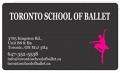 Toronto School of Ballet Inc. logo