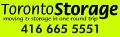 Toronto Storage logo