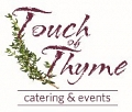 Touch of Thyme Catering & Events Ltd. logo