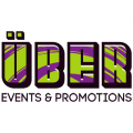 UBER Events & Promotions logo