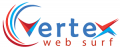 Vertex Web Surf Inc. logo