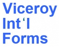 Viceroy International Forms logo
