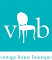 Vintage Home Boutique logo