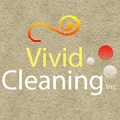 Vivid Cleaning Inc logo
