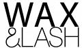 Wax & Lash logo