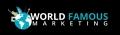 World Famous Marketing logo