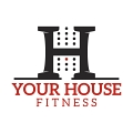 Your House Fitness logo