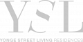 YSL Residences logo