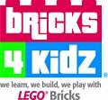 Bricks 4 Kidz - Vaughan & Richmond Hill logo