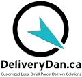 DeliveryDan.ca logo