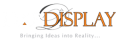 DXP Display logo