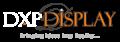 DXP Display logo