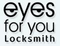 Eyes For You CCTV & Locksmith logo