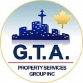 GTA Property Services Group logo