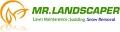 Mr.Landscaper logo