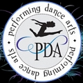 Performing Dance Arts logo