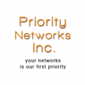 Priority Networks Inc. logo