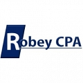 Robey CPA Chartered Professional Accountants logo
