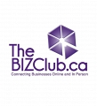 The Biz Club logo