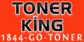 TONER KING logo
