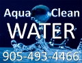 AQUA CLEAN WATER ECO SERVICES logo