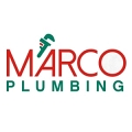 Marco Plumbing logo