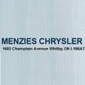 Menzies Chrysler logo