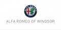 Alfa Romeo of Windsor logo