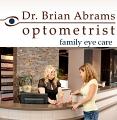 Dr Brian Abrams logo