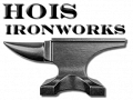 Hois Ironworks Ltd. logo