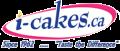 Irresistible Cakes logo