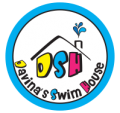 Davina's Swim House logo